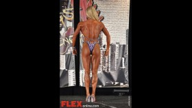 Eleni Plakitsi - Womens Figure - 2012 Chicago Pro thumbnail