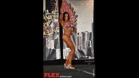 Charmayne Jackson - Womens Figure - 2012 Chicago Pro thumbnail