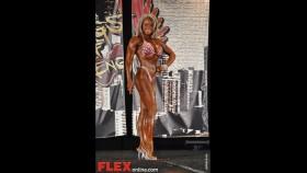 Aleisha Hart - Womens Figure - 2012 Chicago Pro thumbnail