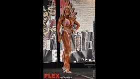 Aleisha Hart - Womens Figure - 2012 Chicago Pro thumbnail