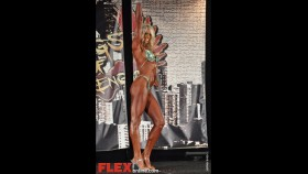 Michelle Bates - Womens Figure - 2012 Chicago Pro thumbnail