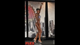 Tiffany Archer - Womens Figure - 2012 Chicago Pro thumbnail