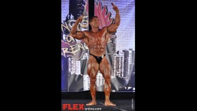 Antonio Morales Vidal - Men's 212 - 2012 Chicago Pro thumbnail