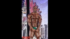 Panexce Pierre - Men's 212 - 2012 Chicago Pro thumbnail