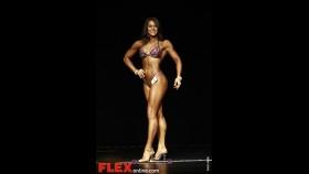 Shannon Goering - Womens Fitness - 2012 Team Universe thumbnail