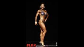 Lishia Dean - Womens Fitness - 2012 Team Universe thumbnail