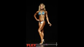 Lauren Pierce - Womens Fitness - 2012 Team Universe thumbnail