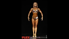 Ashley Sebera - Womens Fitness - 2012 Team Universe thumbnail