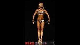 Ashley Sebera - Womens Fitness - 2012 Team Universe thumbnail