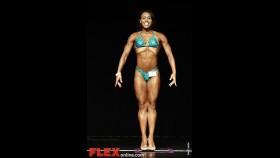 Nicolette Spencer - Womens Fitness - 2012 Team Universe thumbnail