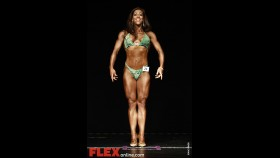 Stephanie Yu - Womens Fitness - 2012 Team Universe thumbnail