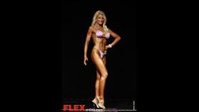 Debbie Sizemore - Womens Fitness - 2012 Team Universe thumbnail