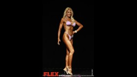 Debbie Sizemore - Womens Fitness - 2012 Team Universe thumbnail