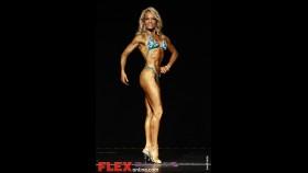 Kimberly Stroup - Womens Fitness - 2012 Team Universe thumbnail
