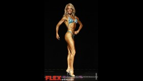 Kimberly Stroup - Womens Fitness - 2012 Team Universe thumbnail