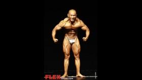 Nhon Ly - Mens Lightweight - 2012 Team Universe thumbnail