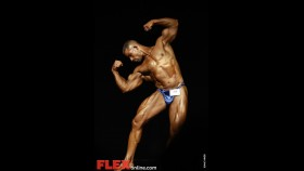 Luis Santiago - Mens Lightweight - 2012 Team Universe thumbnail