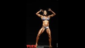 Lisa Lopez - Womens Physique - 2012 Team Universe thumbnail