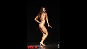 Tiani Norman - Womens Physique - 2012 Team Universe thumbnail