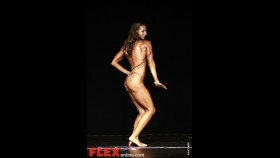 Tiani Norman - Womens Physique - 2012 Team Universe thumbnail