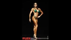 Dani Ronquilo - Womens Figure - 2012 Team Universe thumbnail