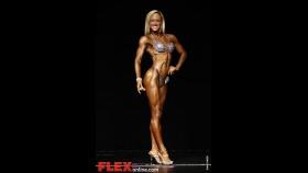 Victoria Adelus - Womens Figure - 2012 Team Universe thumbnail