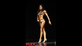 Cristen Autry - Womens Figure - 2012 Team Universe thumbnail