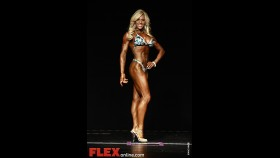 Patty Zariello - Womens Figure - 2012 Team Universe thumbnail