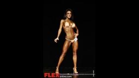 Sarah Oldakowski - Womens Bikini - 2012 Team Universe thumbnail