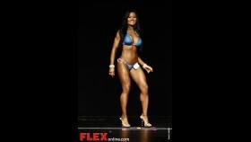 Aniedra Lynn - Womens Bikini - 2012 Team Universe thumbnail