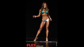 Karla Page - Womens Bikini - 2012 Team Universe thumbnail
