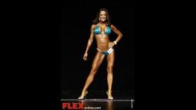 Melissa Sayles - Womens Bikini - 2012 Team Universe thumbnail