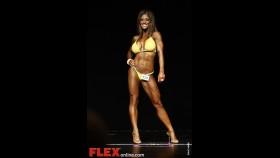 Samantha Slaven - Womens Bikini - 2012 Team Universe thumbnail