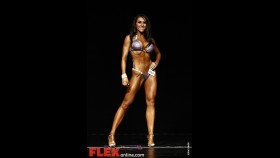 Alexis Burke - Womens Bikini - 2012 Team Universe thumbnail