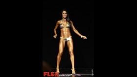 Siliana Gaspard - Womens Bikini - 2012 Team Universe thumbnail