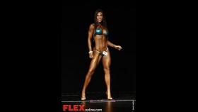 Monique Gantt - Womens Bikini - 2012 Team Universe thumbnail