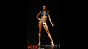 Adrienne Crenshaw - Womens Bikini - 2012 Team Universe thumbnail