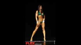 Heather Gonyea - Womens Bikini - 2012 Team Universe thumbnail
