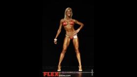 Meredith Long - Womens Bikini - 2012 Team Universe thumbnail