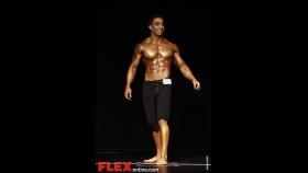 John Dougherty - Mens Physique - 2012 Team Universe thumbnail