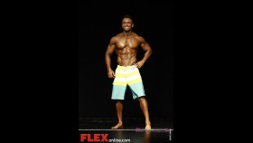 Anthony Forgione - Mens Physique - 2012 Team Universe thumbnail