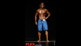 Ron DaCosta - Mens Physique - 2012 Team Universe thumbnail