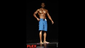 Tim Frost - Mens Physique - 2012 Team Universe thumbnail