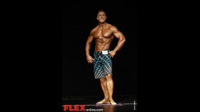 Anwar Golladay - Mens Physique - 2012 Team Universe thumbnail