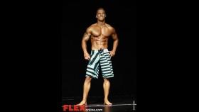 Jim Holcomb - Mens Physique - 2012 Team Universe thumbnail