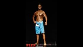 Brandon Stewart - Mens Physique - 2012 Team Universe thumbnail