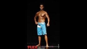Brandon Stewart - Mens Physique - 2012 Team Universe thumbnail