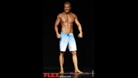 Chris Warnes - Mens Physique - 2012 Team Universe thumbnail