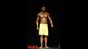 David Lees - Mens Physique - 2012 Team Universe thumbnail