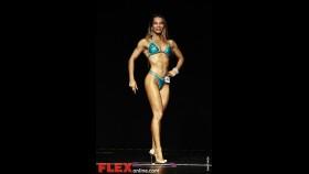 Janelle Ucci - Womens Figure - 2012 Team Universe thumbnail